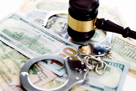 Los Angeles Fashion Executives Sentenced In Money Laundering Case :: Temecula, Murrieta, Riverside County Criminal Defense Law Office